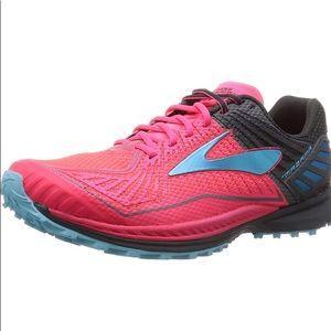 Brooks Women's Mazama Trail Running Shoe